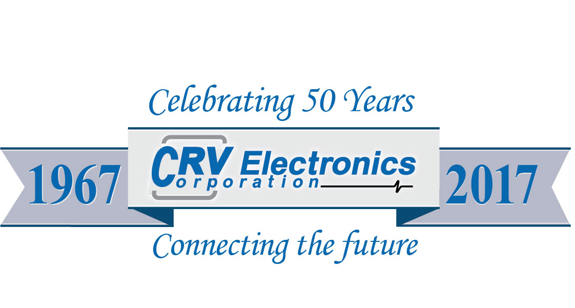 CRV Electronics Corporation