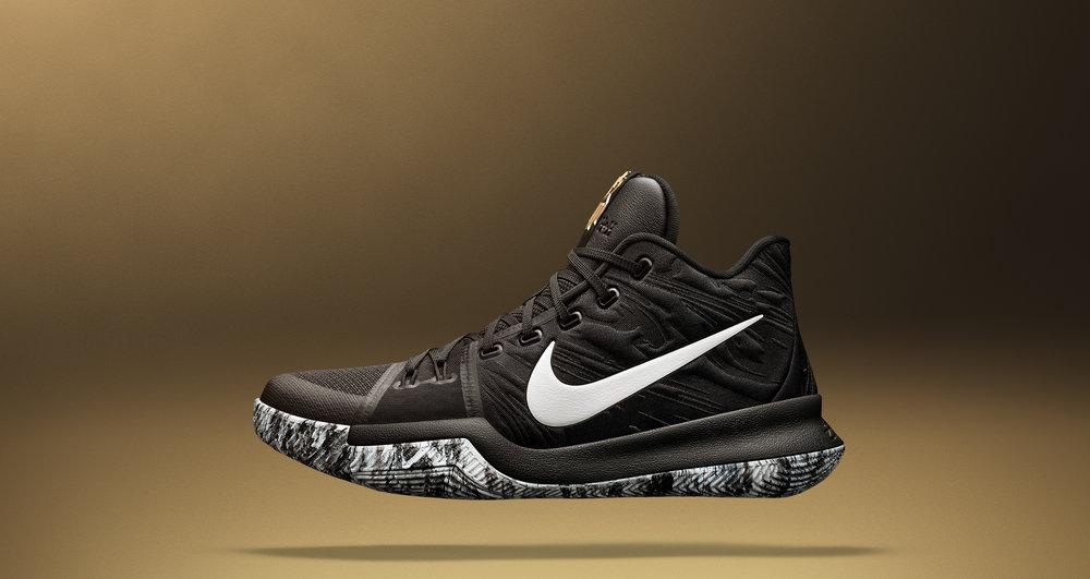 Fonte Nike