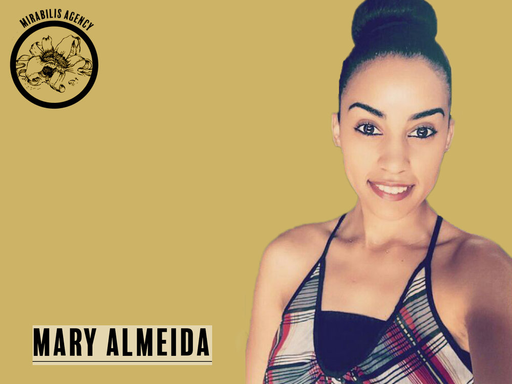 Mary Almeida