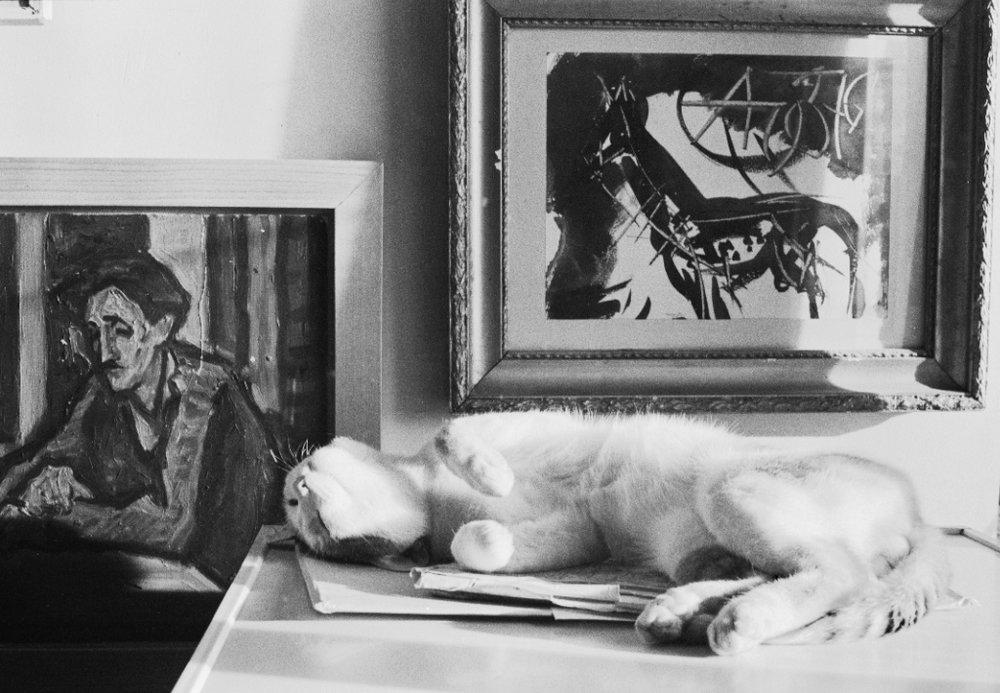 tytusjaneta :       Igor Palmin   Moscow, 1980