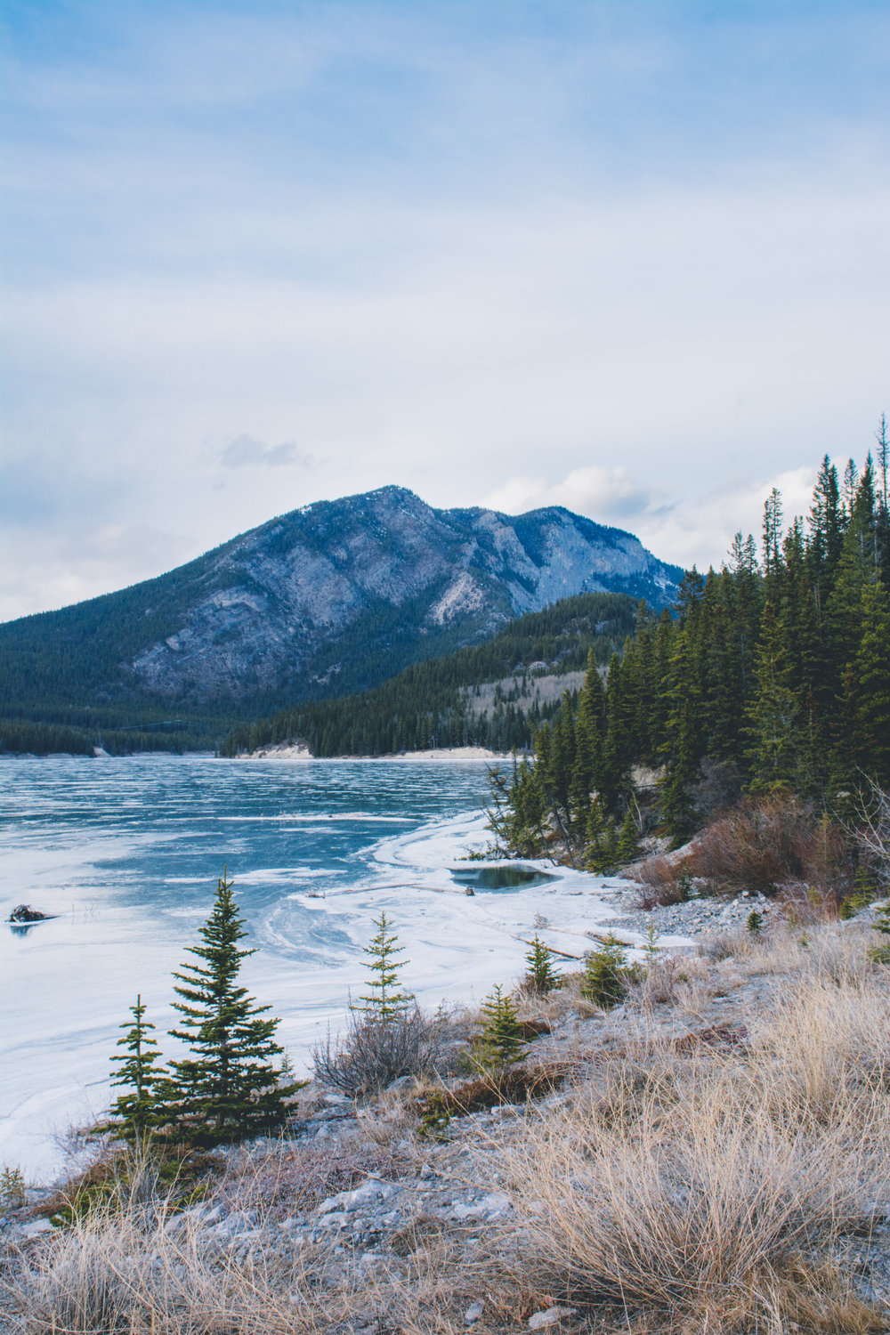 adm-kng :       Barrier Lake   |  instagram  |  flickr