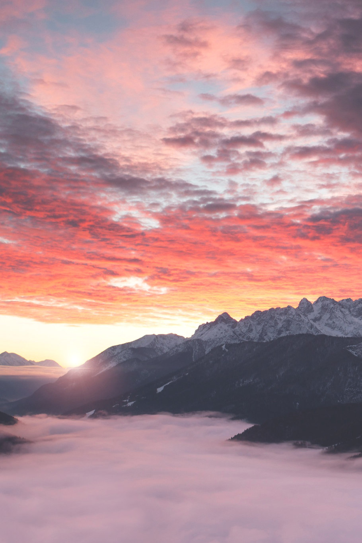stayfr-sh :      Sunrise On Fusine