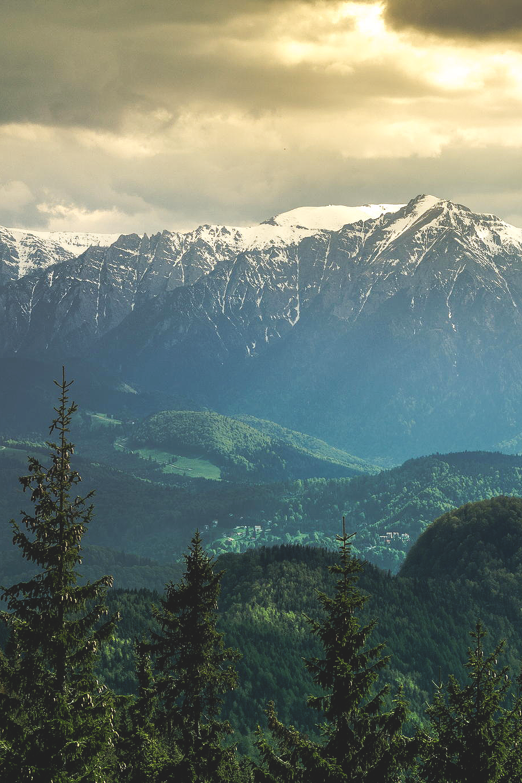 eartheld :      wnderlst :     Bucegi Mountains, Romania |  Andrei Burcea       mostly nature