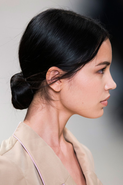 modelsandstuff :   Nina Ricci SS15