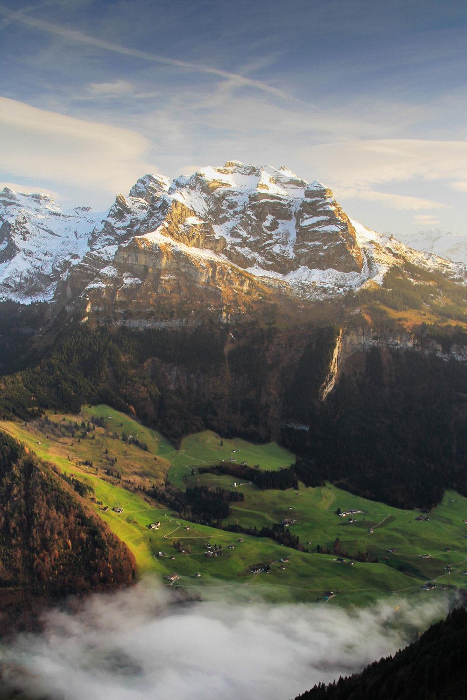 czechthecount :       Gross Walenstock, Switzerland