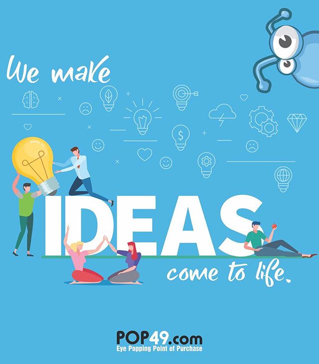 Let's make some ideas happen! 💡  #Marketing #Experiential #Advertising #Design #Concept #Ideas #POP49 #MobileKitchen #Canadian #Toronto #tweegram #photooftheday #Friday #instamood  #tbt #picoftheday #food #instadaily #instagramhub #beautiful #instagood #Like #bestoftheday #sky #follow #webstagram #nofilter #happy #Art