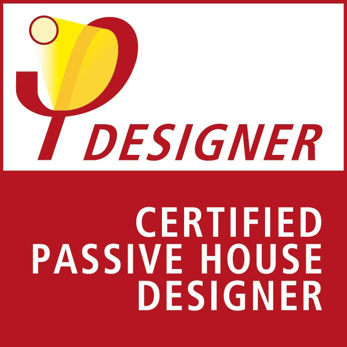 CPHD - English Certified Passivhaus Designer