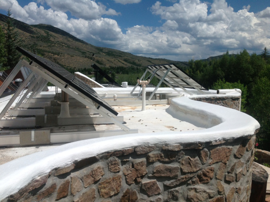 Rocky Mountain Institute - PVs