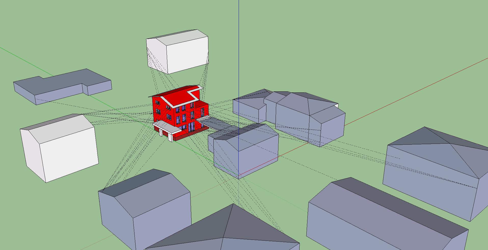DesignPH shading