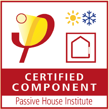 PHI certified system