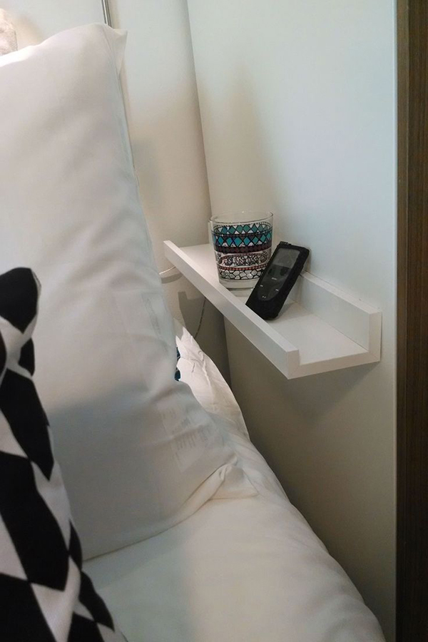TinyHouseCottages bedside ledge.jpg