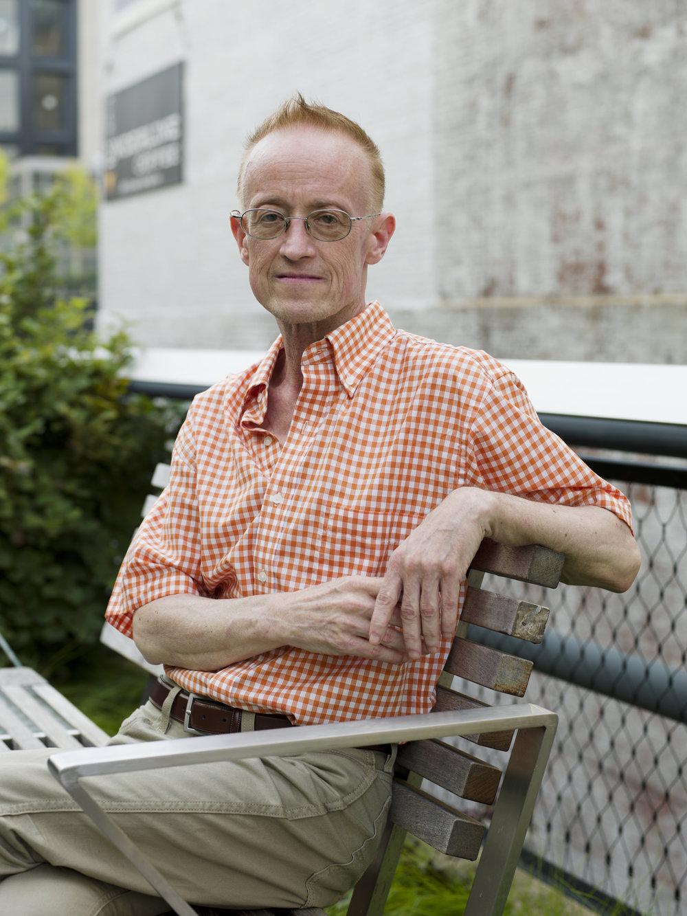 Jay, 59, New York, NY, 2015