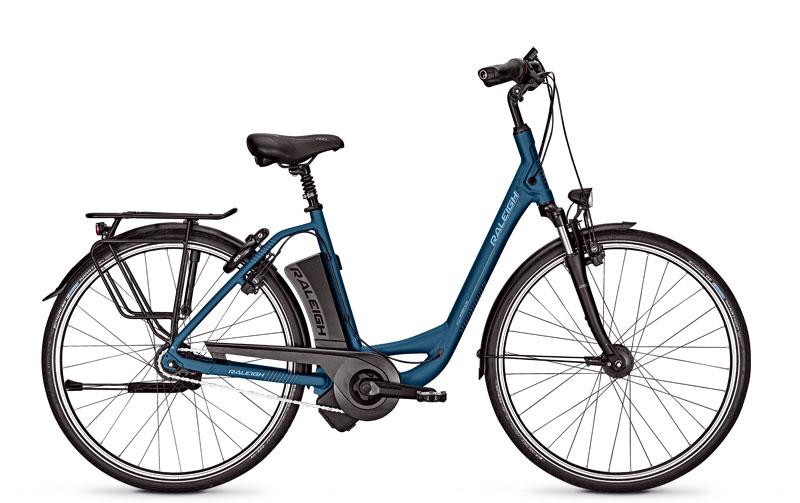 Raleigh Dover 8HS - Impulse 14,5Ah €2549->€€2299