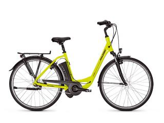Raleigh Dover 7 - Impulse 11Ah €1999->€1849