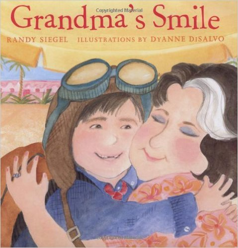 Grandma's Smile by Randy Siegel