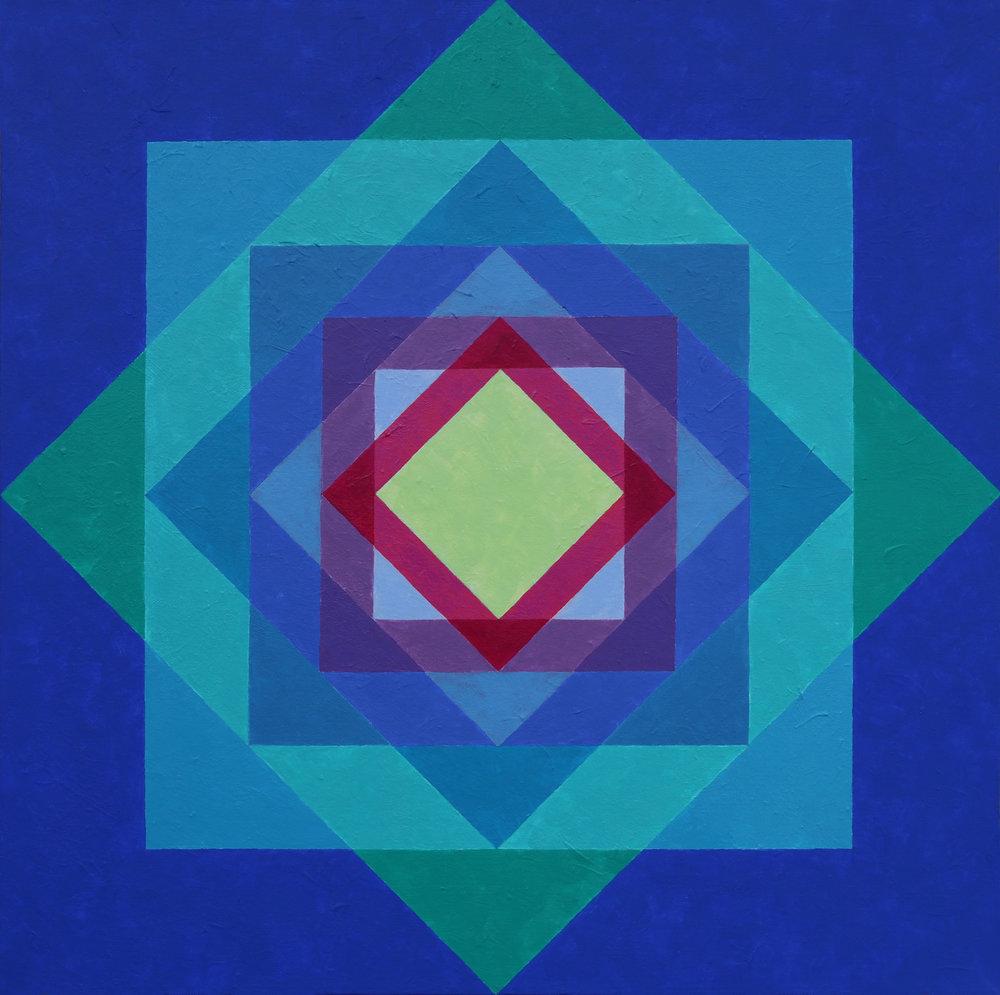 2017 Geometric Series