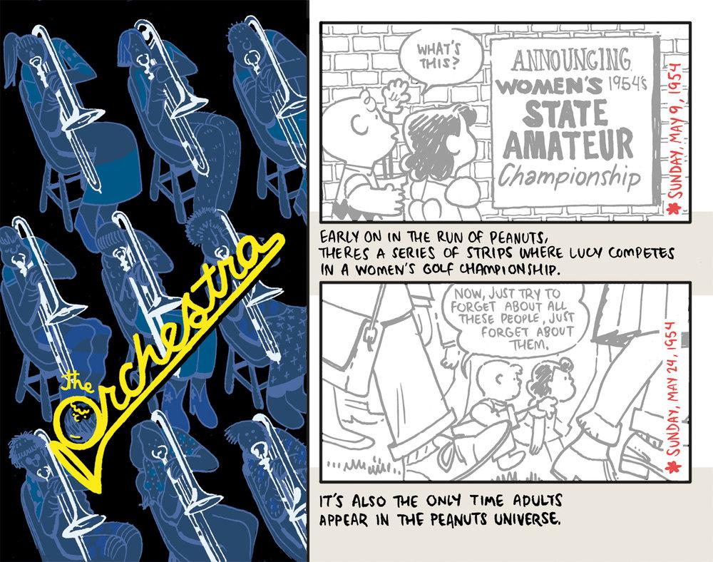 Page1_TheOrchestra_PeanutsAnthology_JeremySorese.jpg