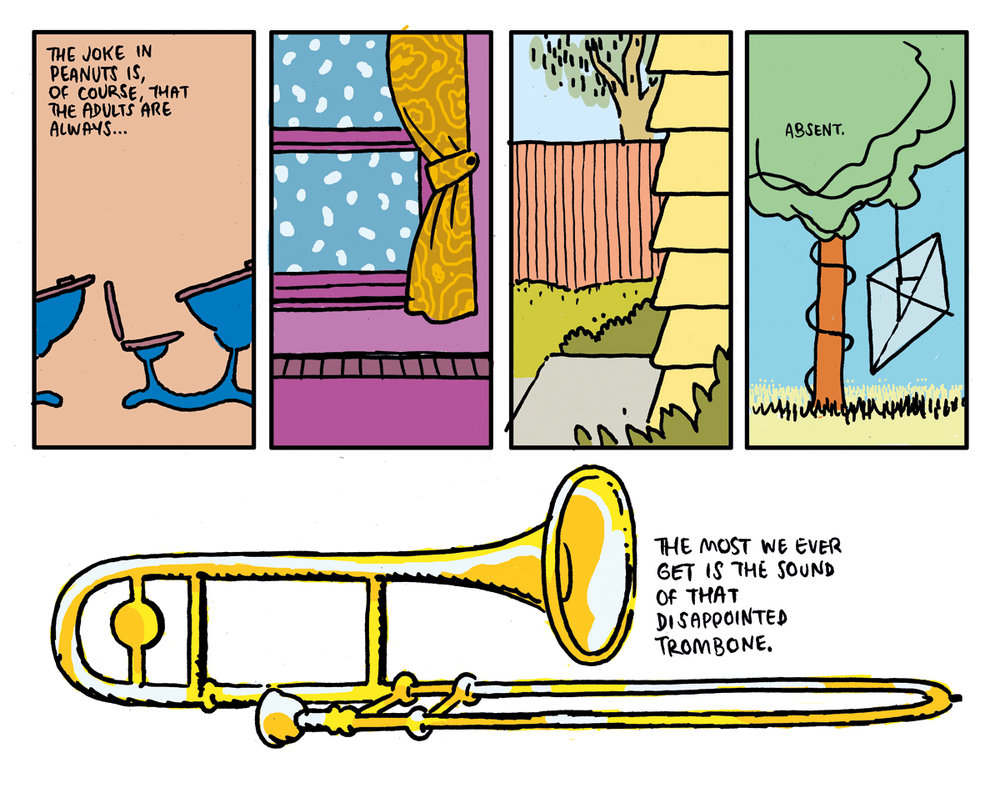Page2_TheOrchestra_PeanutsAnthology_JeremySorese.jpg