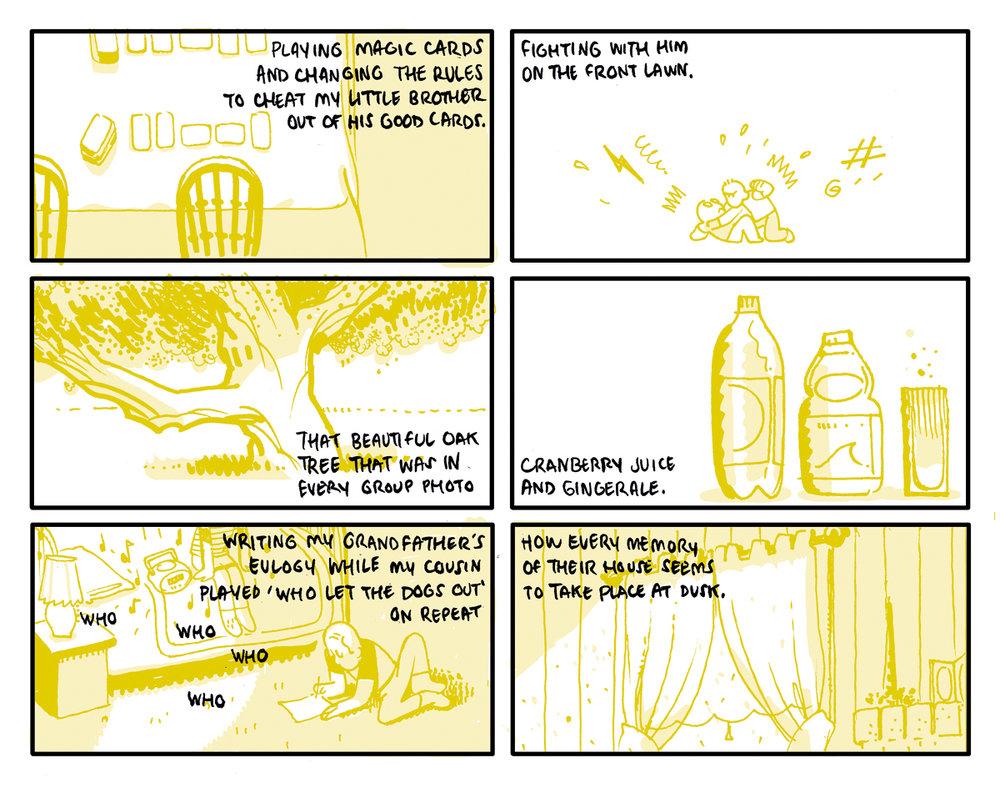 Page6_TheOrchestra_PeanutsAnthology_JeremySorese.jpg