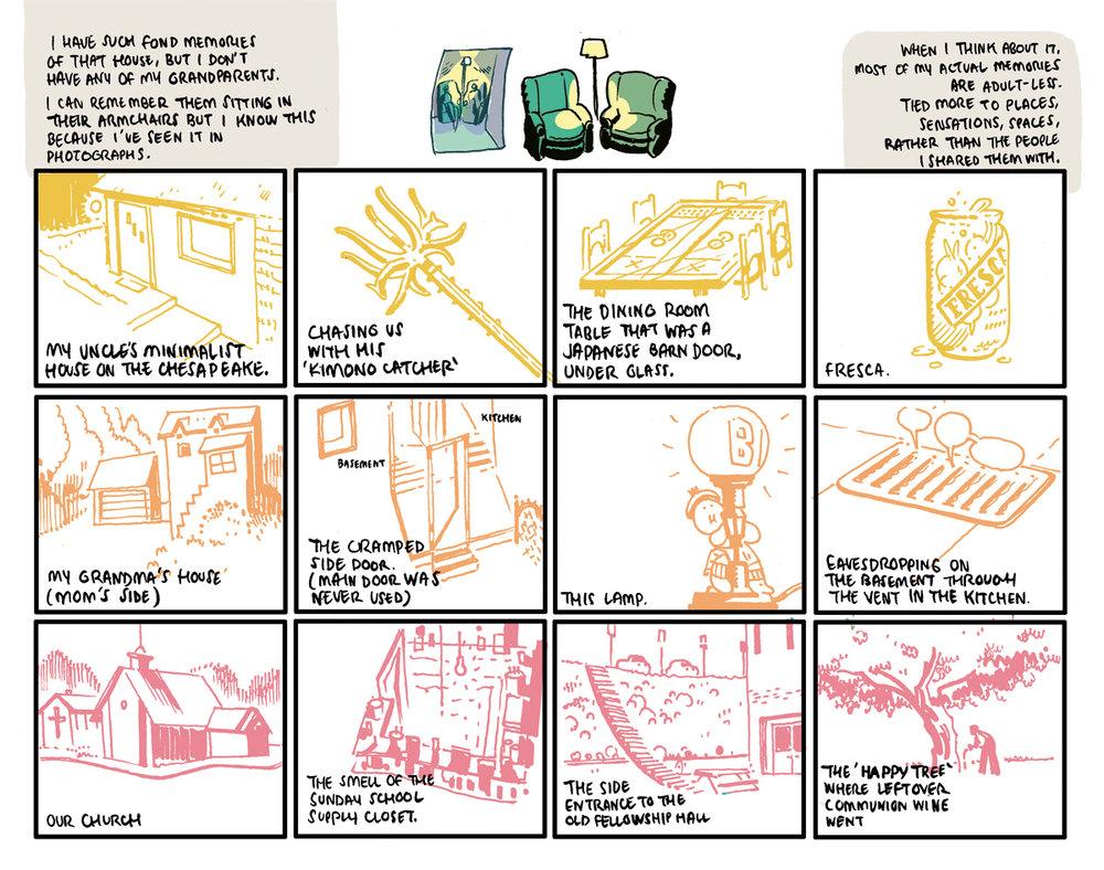 Page7_TheOrchestra_PeanutsAnthology_JeremySorese.jpg