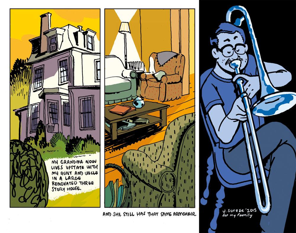 Page10_TheOrchestra_PeanutsAnthology_JeremySorese.jpg