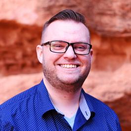 DANIEL EVANS Co-Founder / Software Engineer
