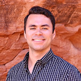 ELIAS BAGLEY Software Engineer