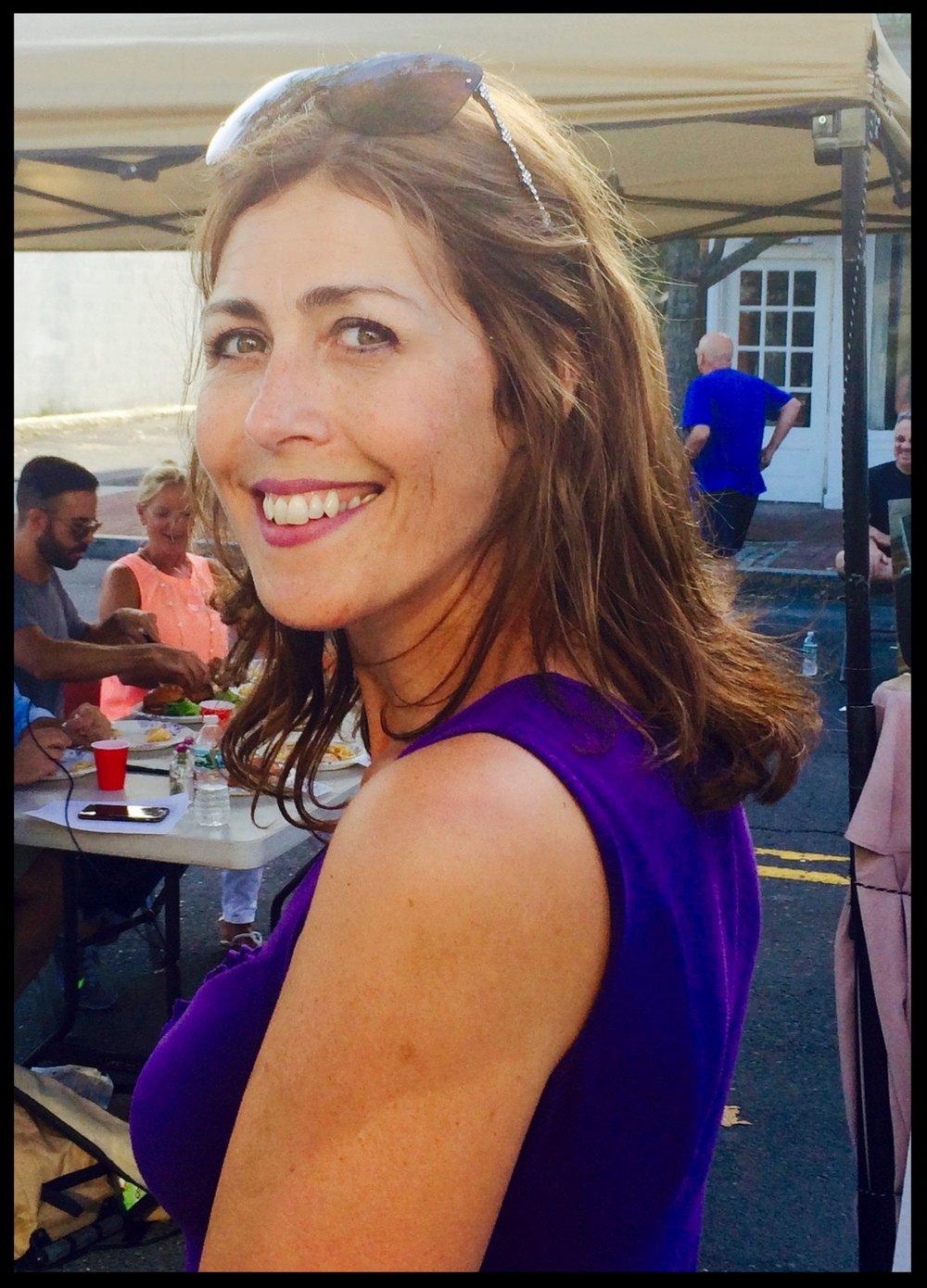 Rachel Lampen