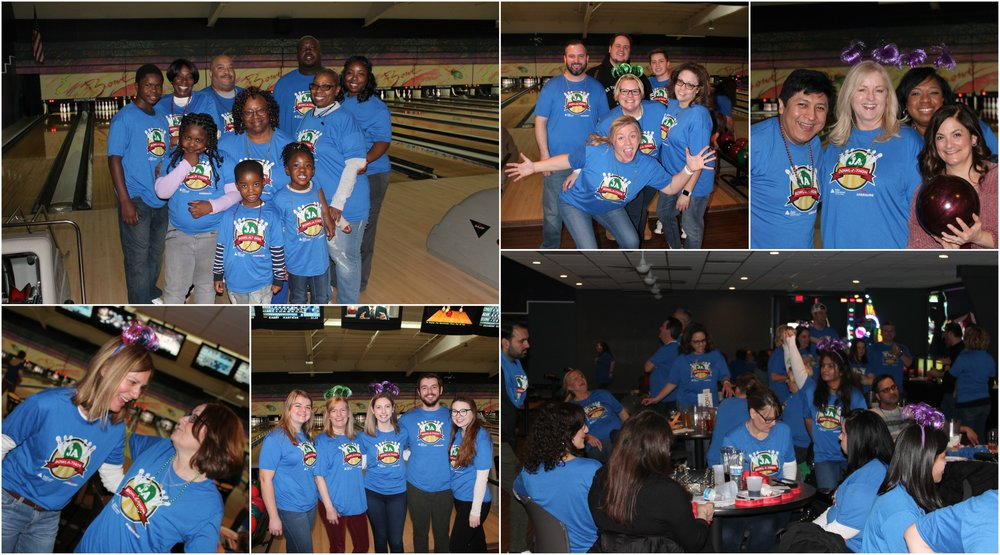 Fun at Perfect Lanes on March 16!