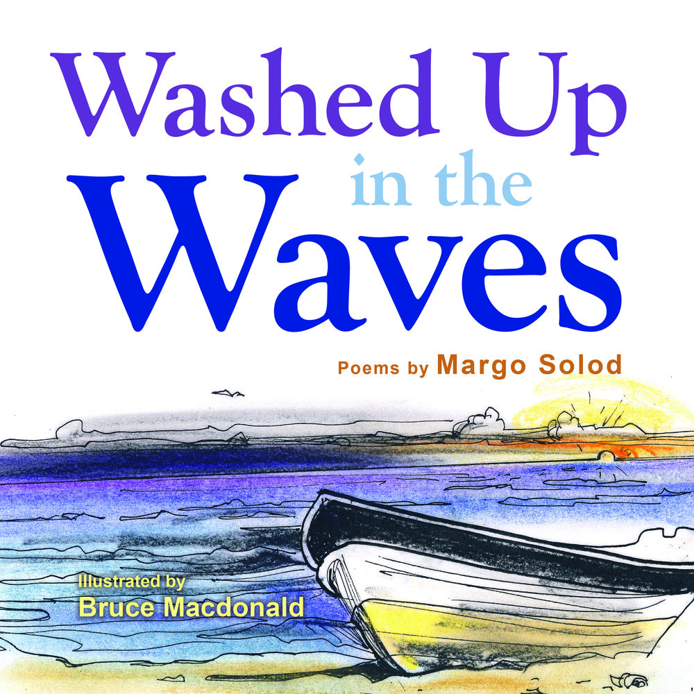 Washed up in the Waves front cover.jpg