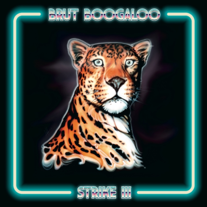 Brut Boogaloo Strike III cover art.jpg