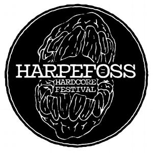 Logo design: James Martin