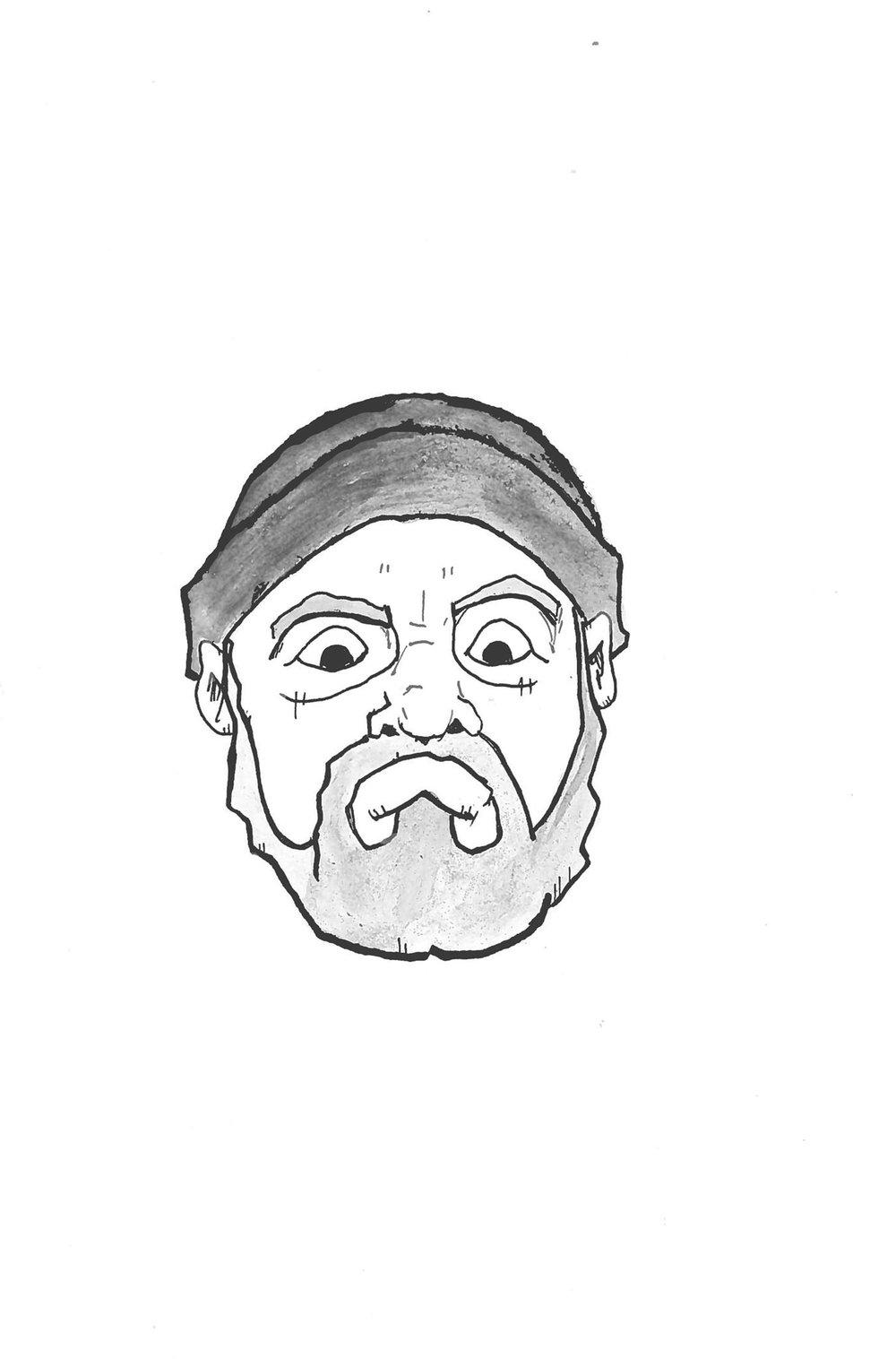 Illustrasjon: Snorre Log Skage