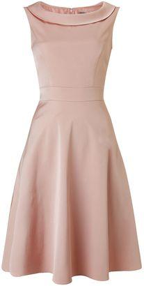 pink-office-dress-fashion-blog