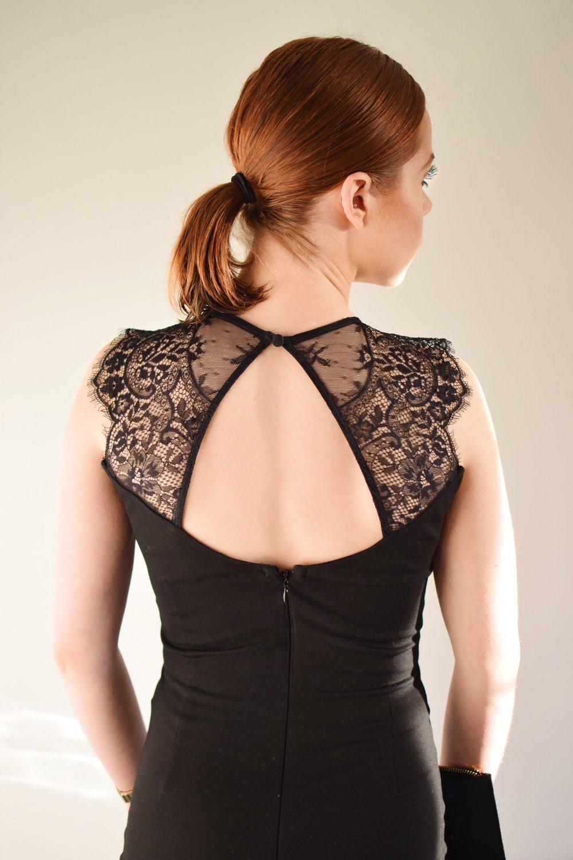 Briar Prestidge -office-fashion-party-dress