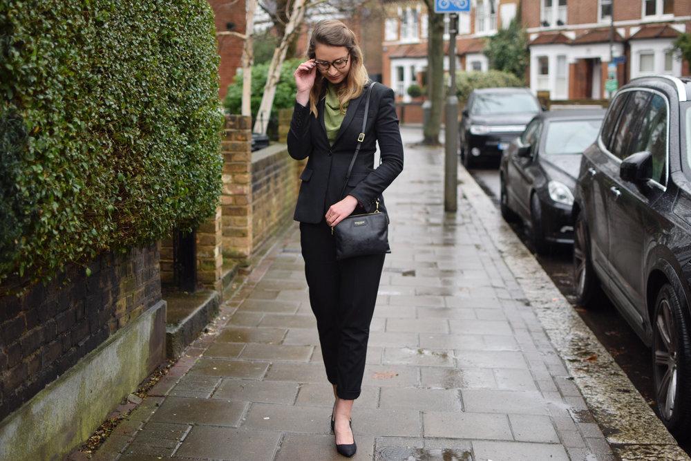 office fashion lawyer