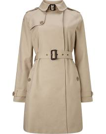 office fashion- trench coat