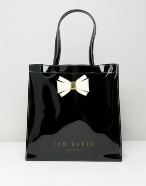 office fashion - ted baker - tote bag for work