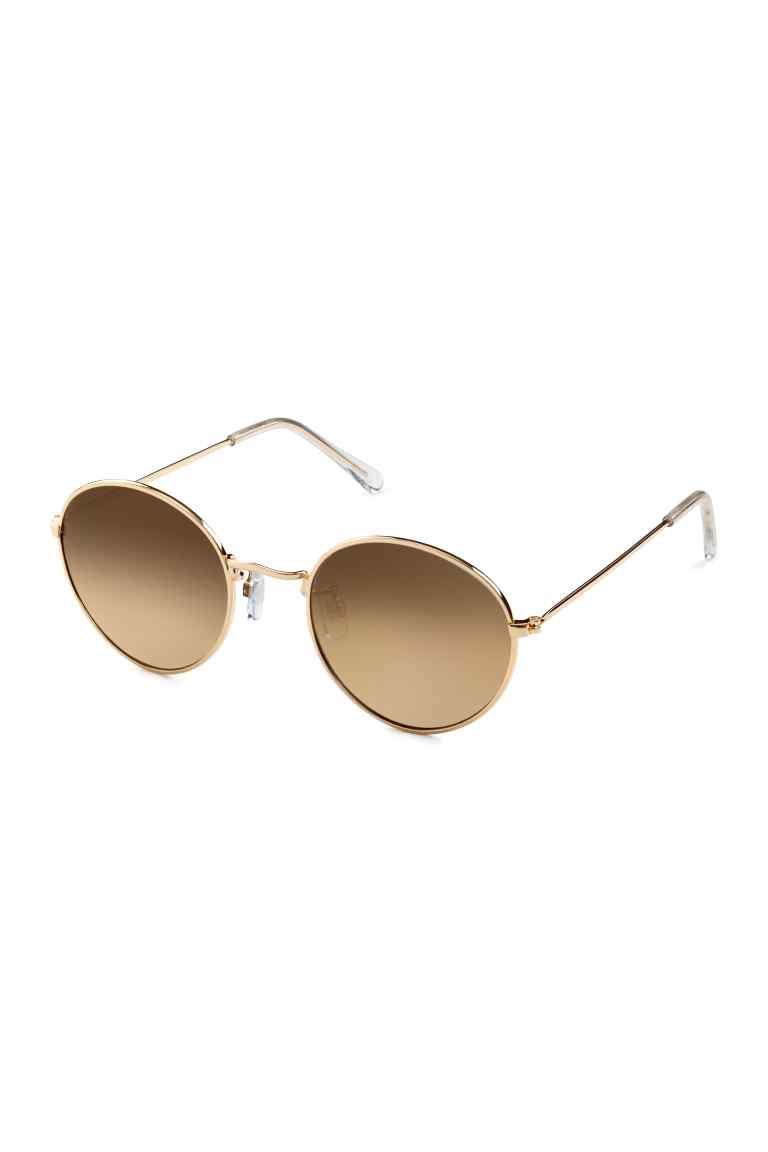 office fashion - vintage sunglasses