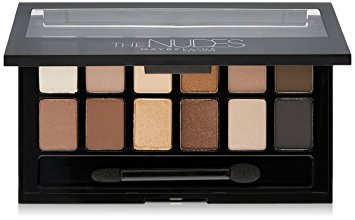 office fashion - the nudes eyeshadow