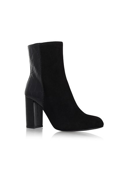 black boots- kurt Geiger - office style