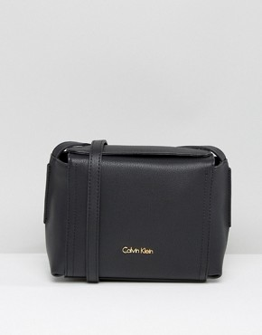 square handbag - Calvin Klein- ASOS - office style