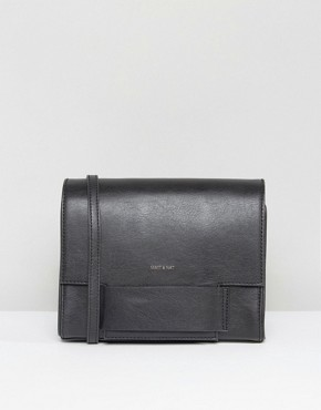square handbag - Matt & Nat - office style