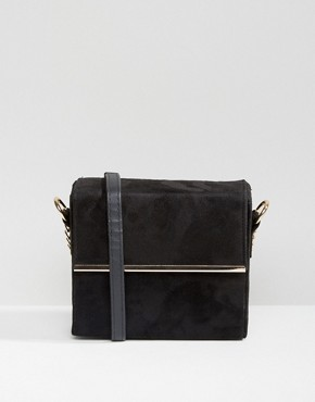 square handbag - new Look - ASOS - office style
