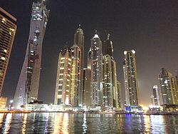 250px-Dubai_marina_in_night3.JPG