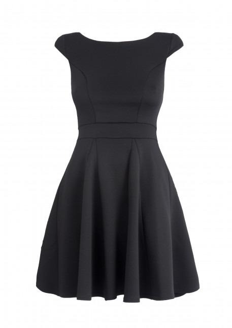 Office fashion - Closet - ASOS - skater dress