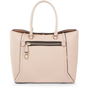 new look - nude handbag - office bag