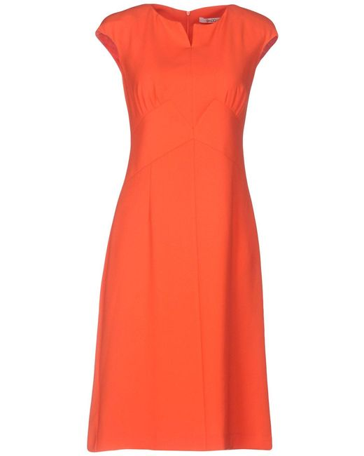 BGN Beggon shirt dress - yoox.com -office fashion