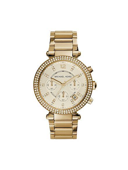 Michael Kors Mk5354 Ladies Bracelet Watch