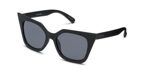 quay Australia- black sunglasses - harper
